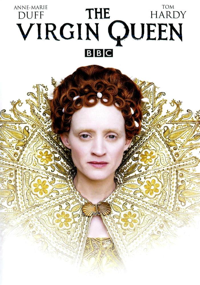 Королева-девственница  . Обложка с сайта ipicture.ru