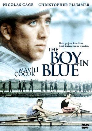 Человек в синем. Обложка с сайта kinopoisk.ru