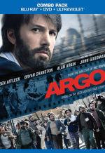 Операция «Арго». Обложка с сайта bolero.ru
