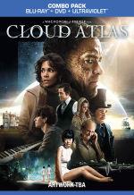 Облачный атлас. Постер с сайта kinopoisk.ru