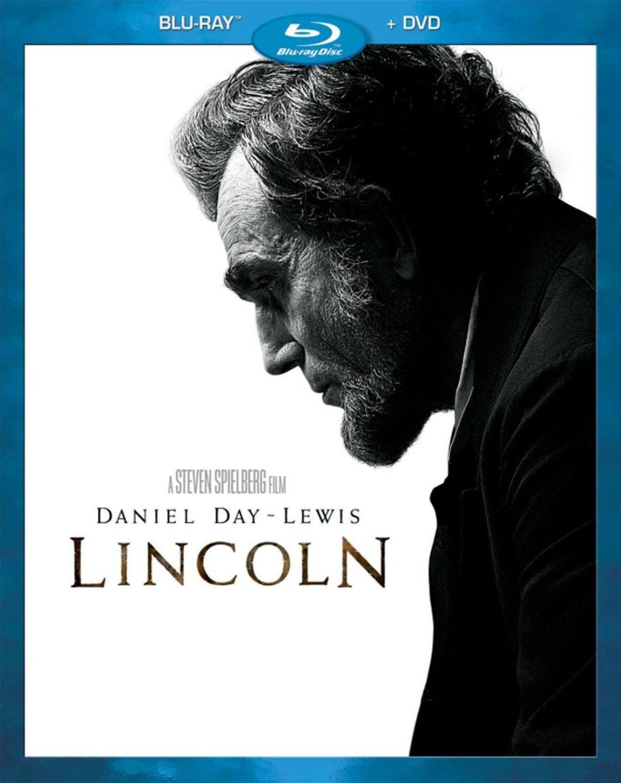 Линкольн. Обложка с сайта imagepost.ru