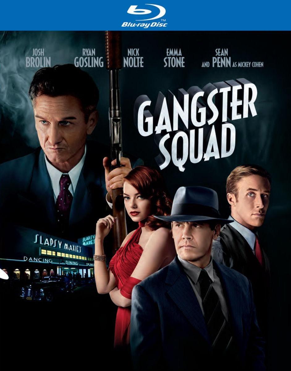 Охотники на гангстеров. Обложка с сайта imagepost.ru
