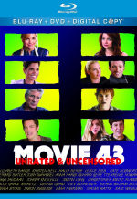 Movie 43. Обложка с сайта ozon.ru