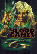 Кровавые игры. Обложка с сайта imageshost.ru