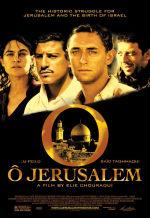 Иерусалим. Обложка с сайта radikal.ru