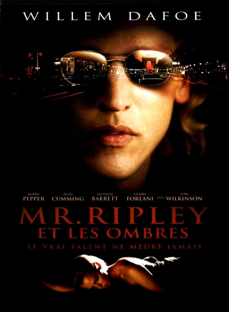 Возвращение мистера Рипли. Обложка с сайта imagepost.ru