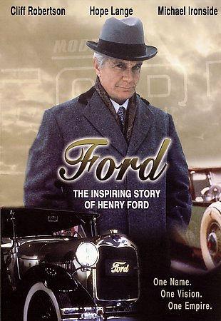 Форд: Человек и машина. Обложка с сайта ozon.ru