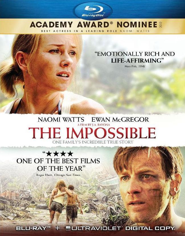 Невозможное. Обложка с сайта kino-govno.com