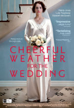 Хороший денек для свадьбы. Обложка с сайта imagepost.ru
