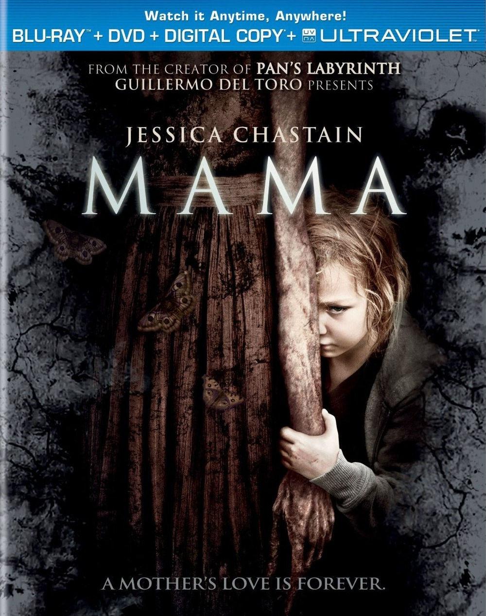 Мама. Обложка с сайта kinopoisk.ru