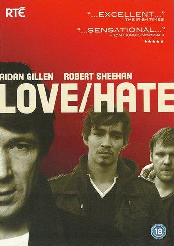 Любовь/Ненависть. Обложка с сайта bolero.ru