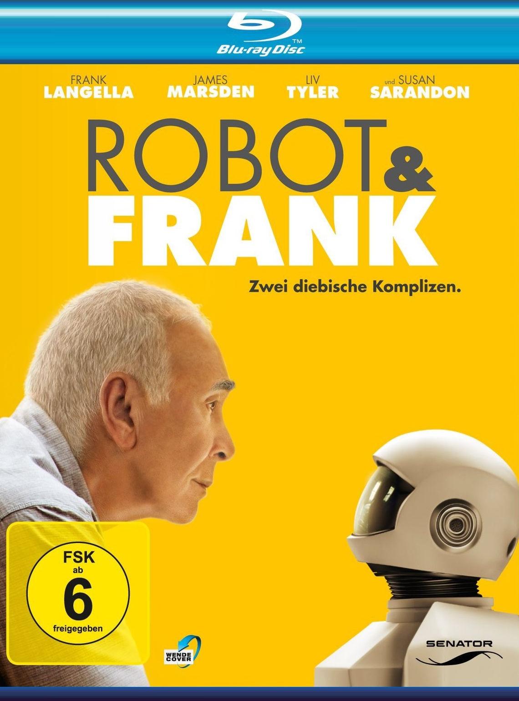 Робот и Фрэнк. Обложка с сайта imageshost.ru