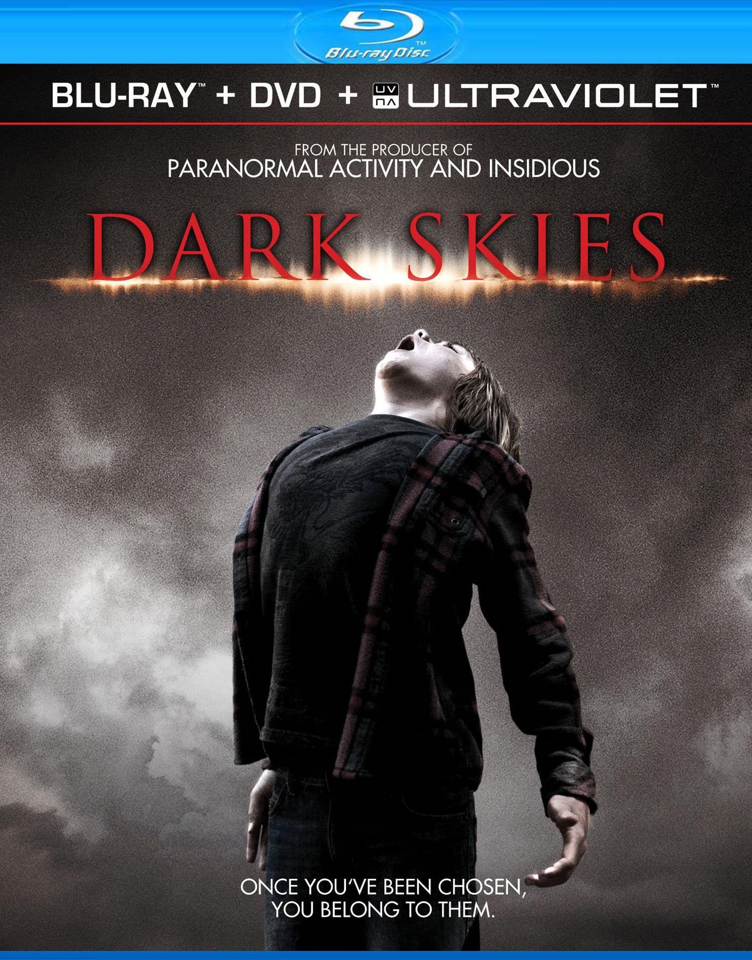 Мрачные небеса. Обложка с сайта keep4u.ru
