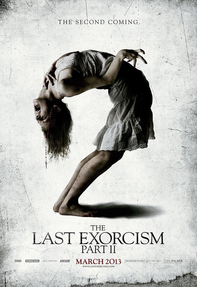 Последнее изгнание дьявола: Второе пришествие. Обложка с сайта kinopoisk.ru