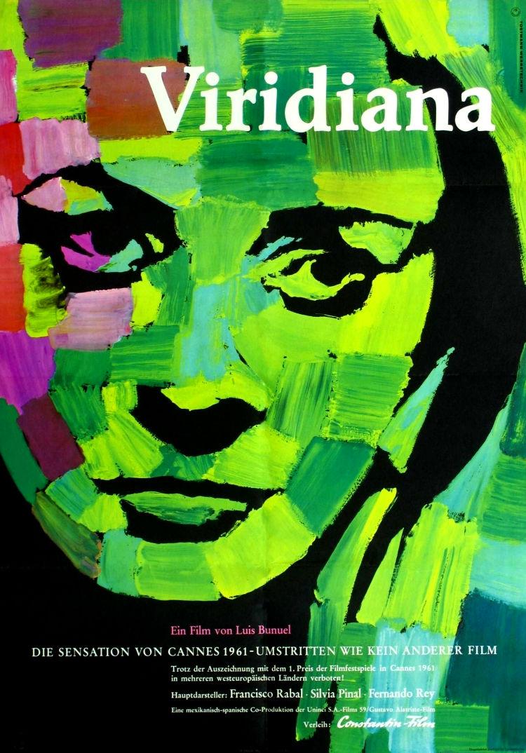 Виридиана. Обложка с сайта ipicture.ru