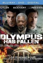 Падение Олимпа. Обложка с сайта kino-govno.com