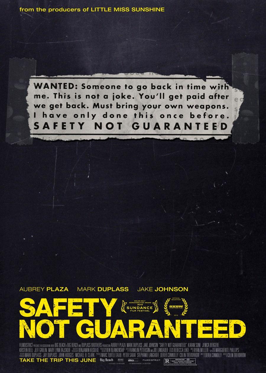 Безопасность не гарантируется. Обложка с сайта imagepost.ru