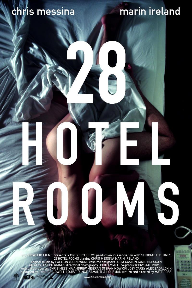 28 спален. Обложка с сайта ozon.ru