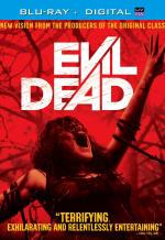Зловещие мертвецы: Черная книга. Обложка с сайта imageshost.ru