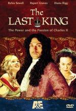 Последний король  . Обложка с сайта bolero.ru