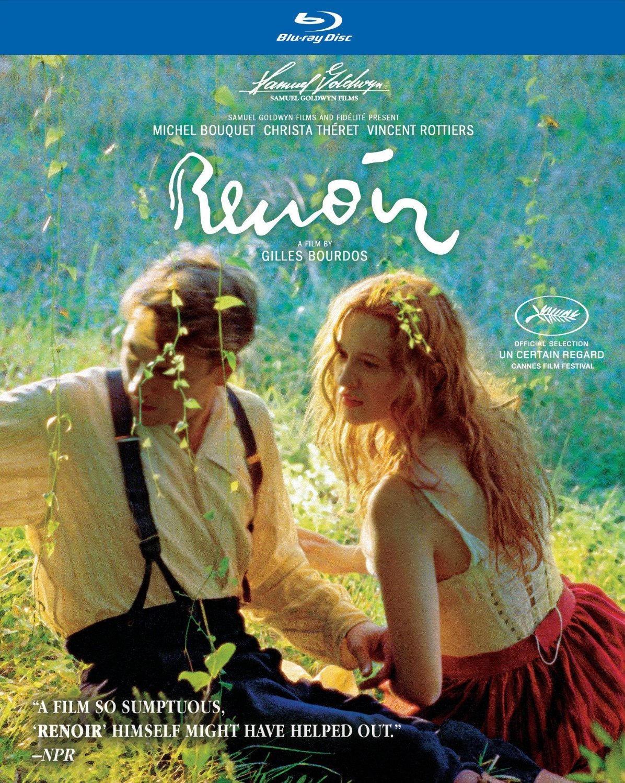 Ренуар. Последняя любовь. Постер с сайта kinopoisk.ru