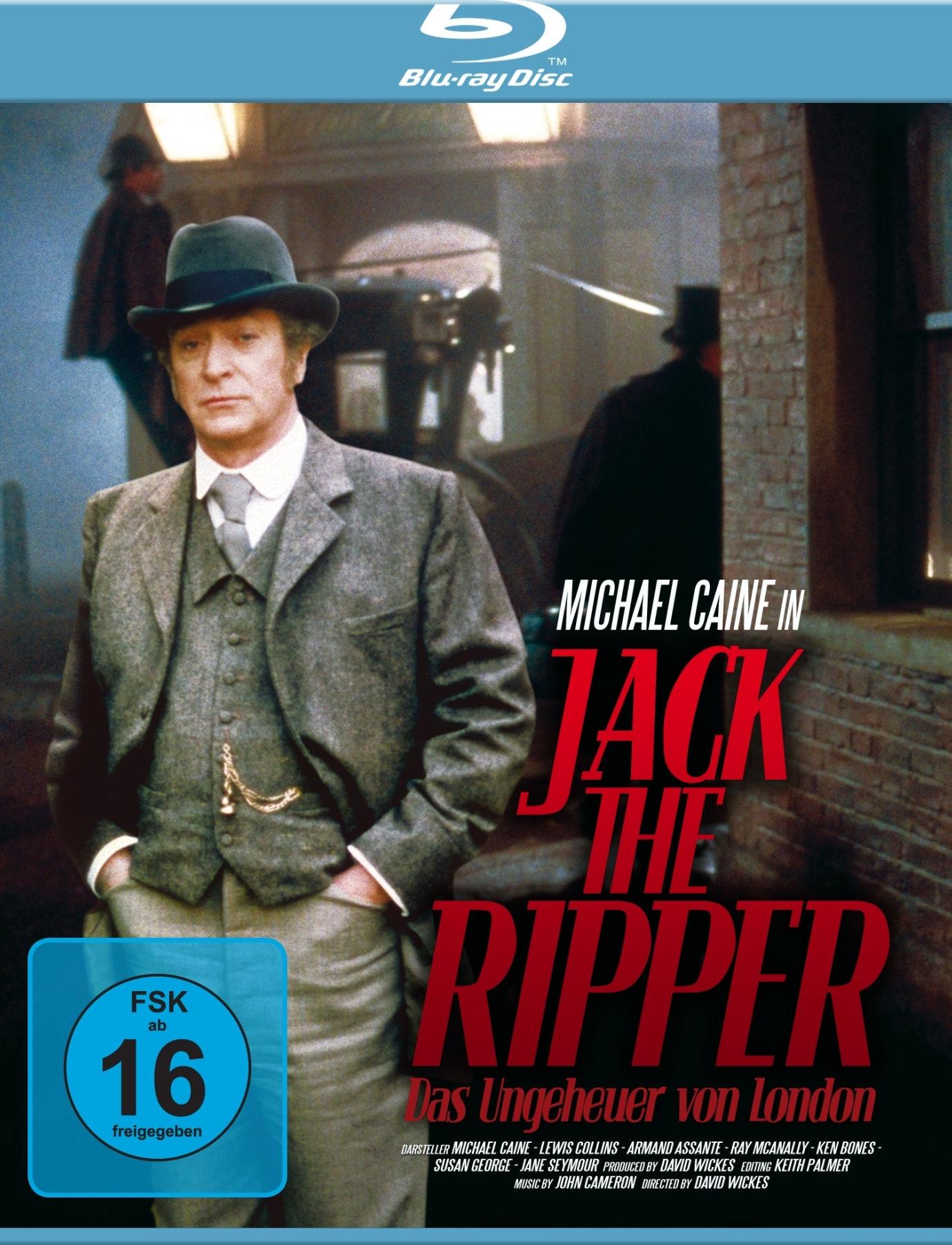 Джек-потрошитель. Обложка с сайта kino-govno.com