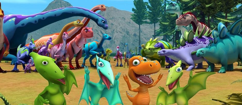 Смотреть фото динозавры
