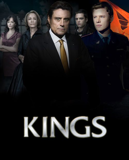 Короли. Обложка с сайта kino-govno.com