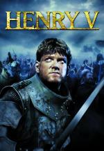 Генрих V: Битва при Азенкуре. Обложка с сайта keep4u.ru