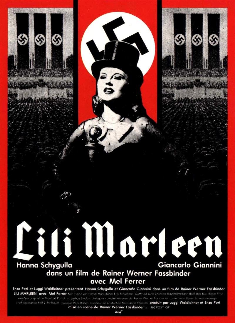 Лили Марлен. Обложка с сайта kino-govno.com