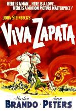 Вива, Сапата!. Обложка с сайта ozon.ru