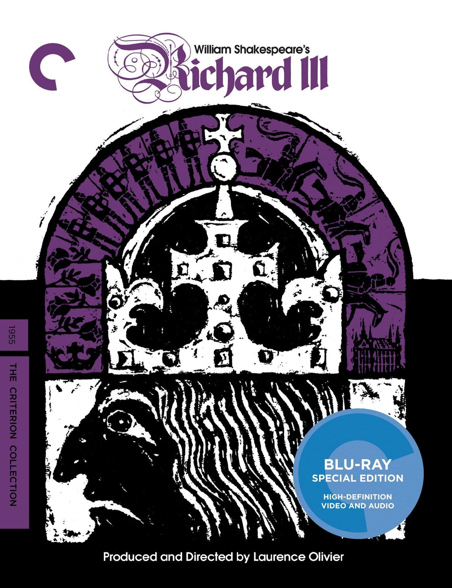 Ричард III. Обложка с сайта imageshost.ru