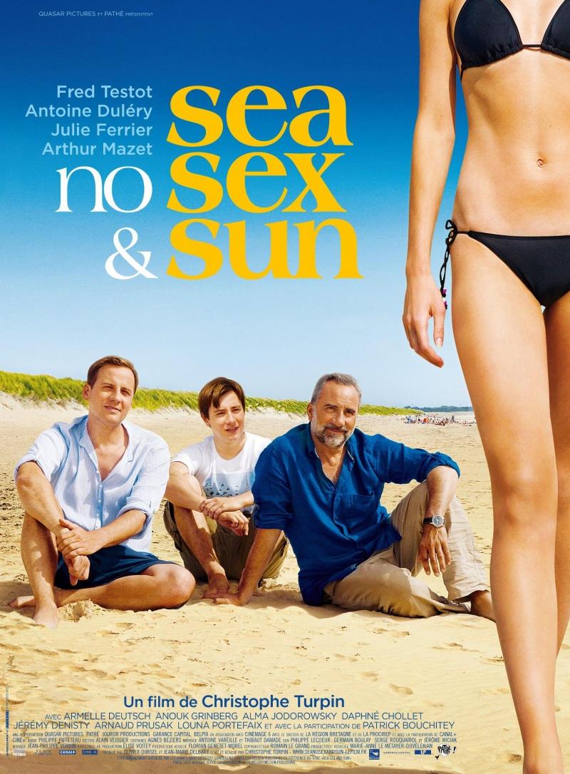 Море, солнце и никакого секса. Обложка с сайта imageshost.ru
