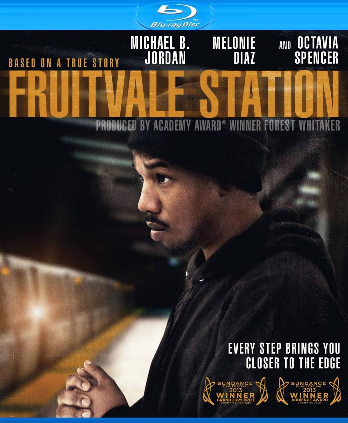 Станция «Фрутвейл». Обложка с сайта radikal.ru