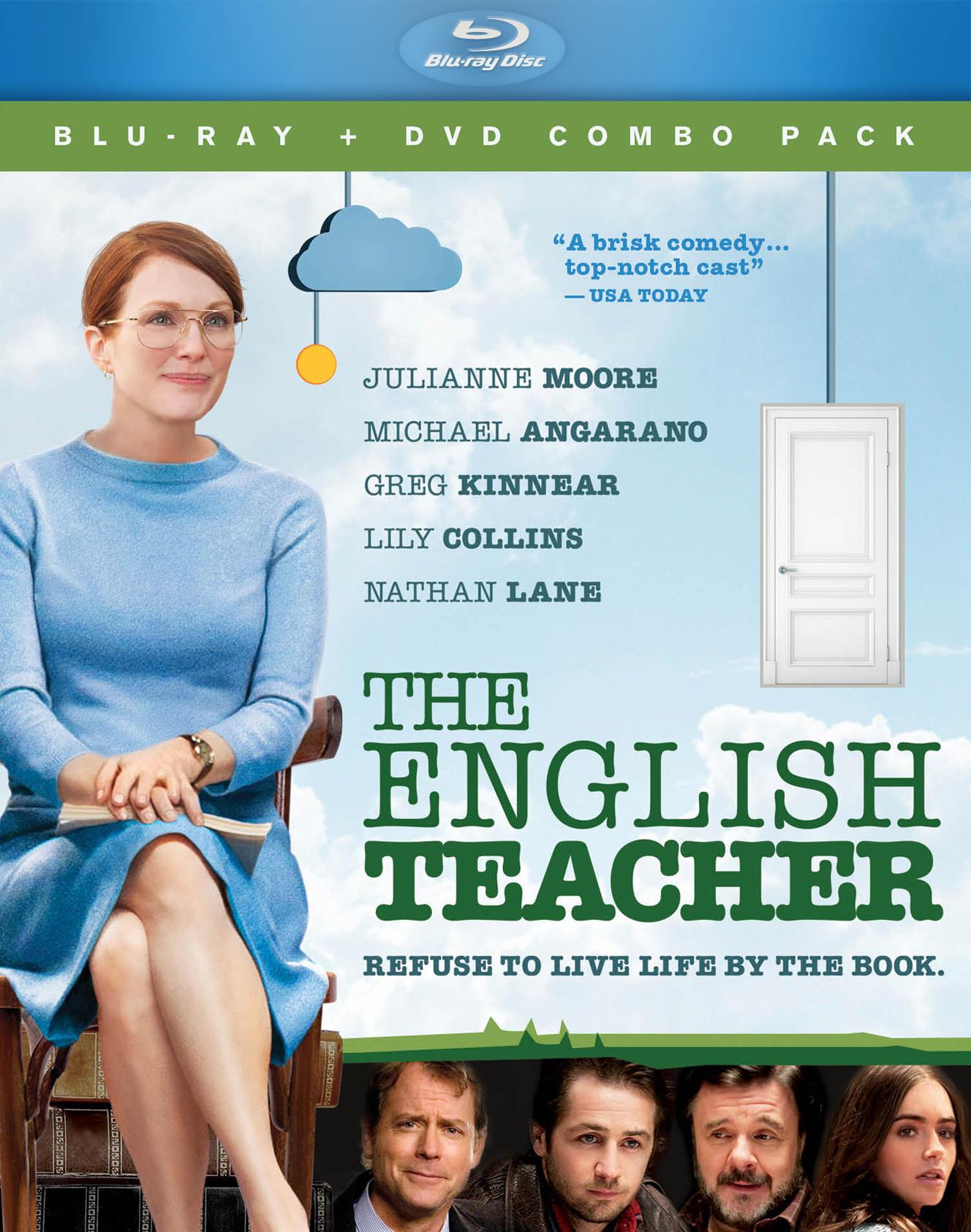 Учитель английского. Обложка с сайта kino-govno.com