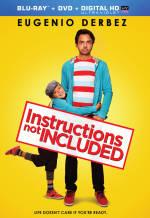 Инструкции не прилагаются. Обложка с сайта kino-govno.com