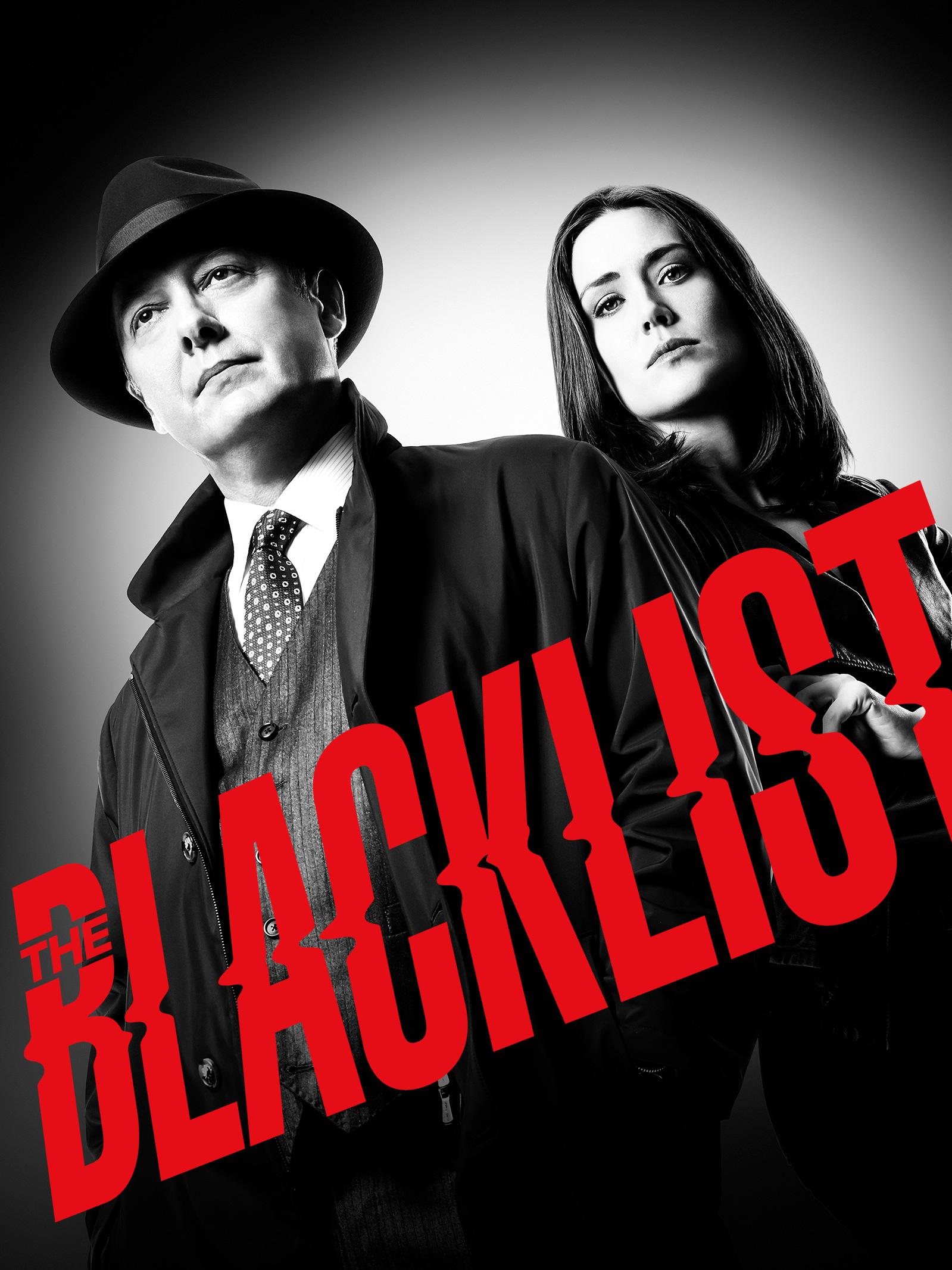 Черный список. Обложка с сайта imageshost.ru