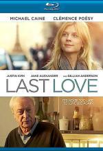 Последняя любовь мистера Моргана. Постер с сайта kinopoisk.ru