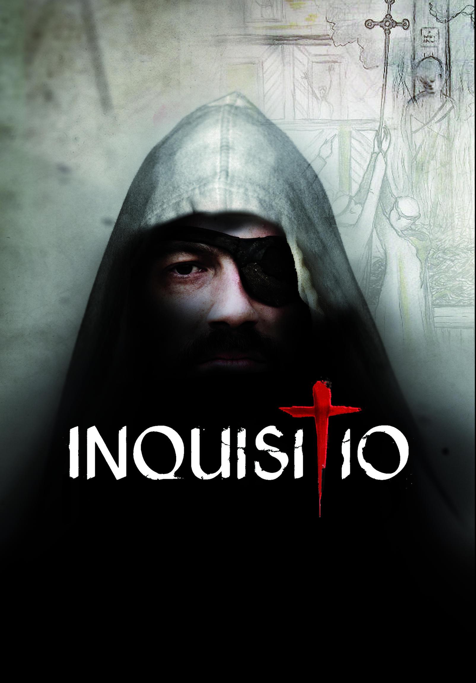 Инквизиция. Обложка с сайта kino-govno.com