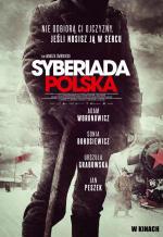 Польская сибириада. Обложка с сайта kino-govno.com
