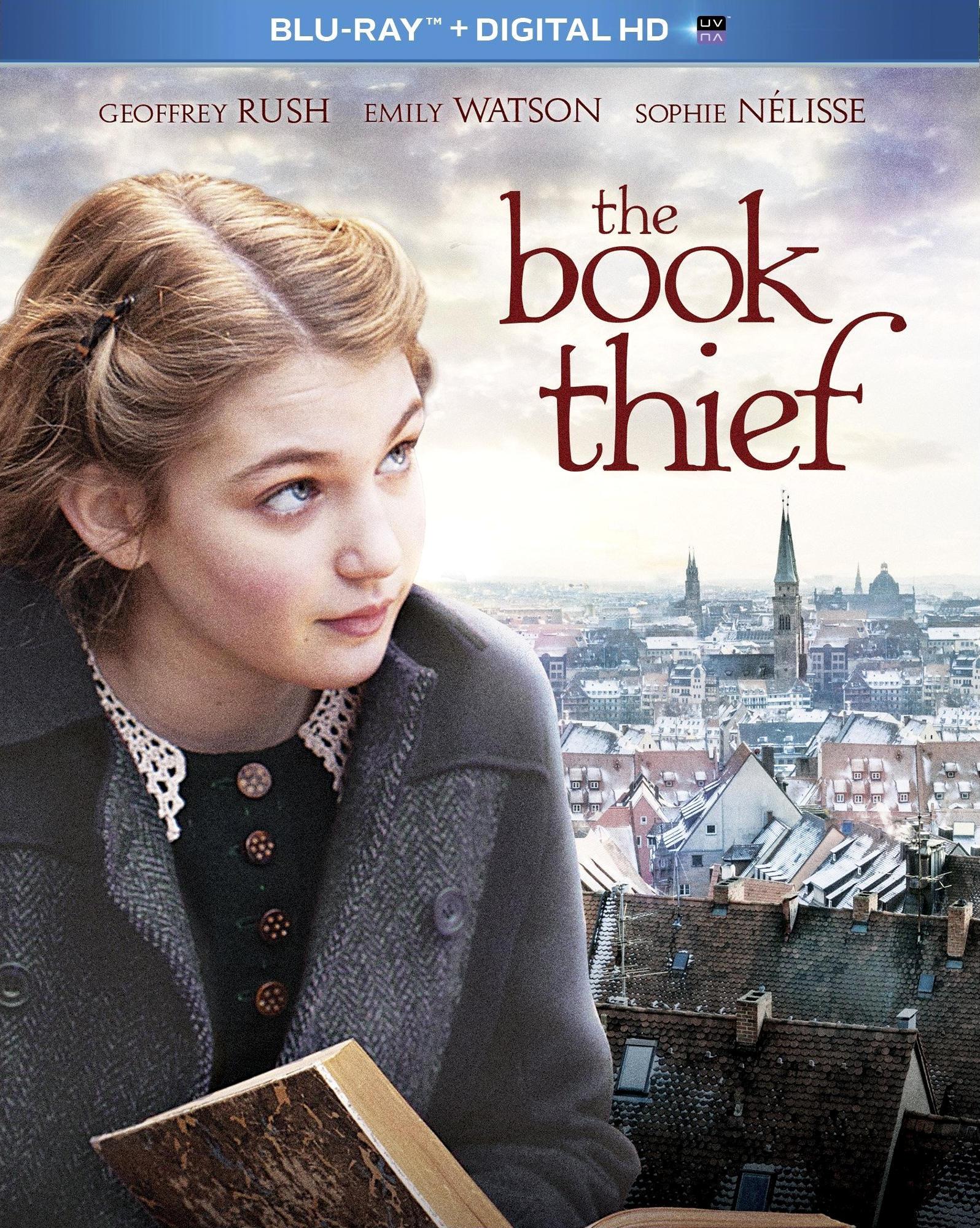Воровка книг. Обложка с сайта kino-govno.com