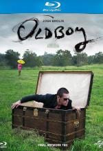 Олдбой. Постер с сайта kinopoisk.ru