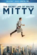 Невероятная жизнь Уолтера Митти. Постер с kinopoisk.ruсайта