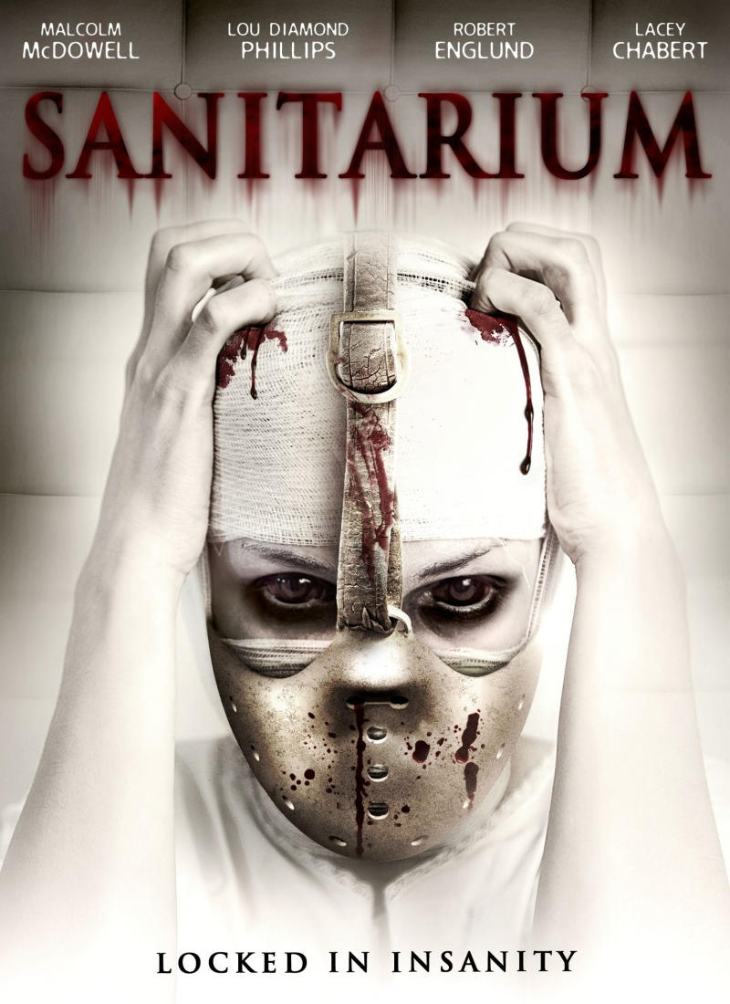 Санаторий. Обложка с сайта bolero.ru