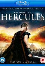 Геракл: Начало легенды. Обложка с сайта radikal.ru