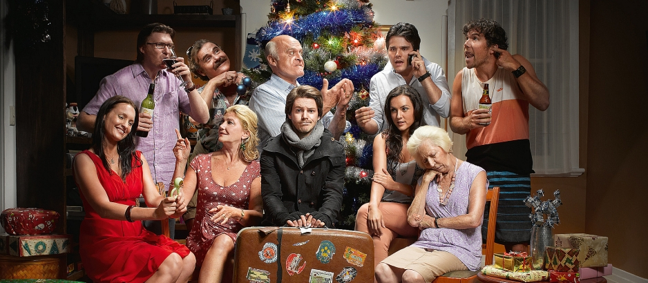 Рождество с семейкой Муди. Обложка с сайта keep4u.ru