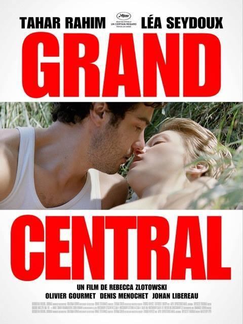 Гранд Централ. Любовь на атомы. Обложка с сайта imagepost.ru
