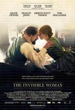 Невидимая женщина. Обложка с сайта kino-govno.com