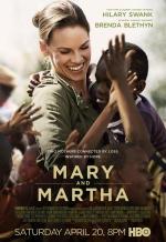 Мэри и Марта. Обложка с сайта imageshost.ru