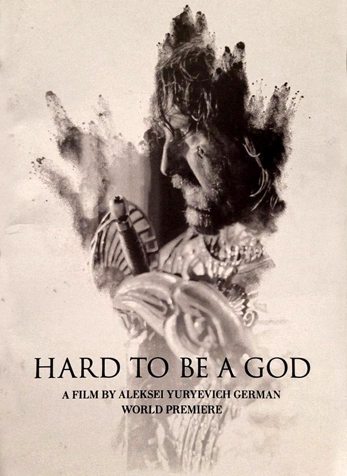 Трудно быть Богом. Обложка с сайта keep4u.ru